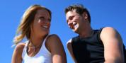 In Singlebörsen erfolgreich Flirten
